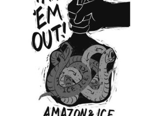 Cartoonists Against Amazon (USA)
